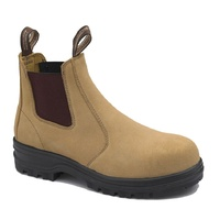 Blundstone 145 Elastic Sided Safety Boot
