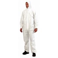 SMS Hi Calibre Coveralls - Triple Layer