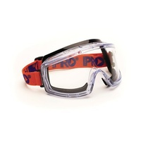 Prochoice Safety Goggles Scope - Clear