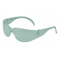 Red Belly Safety Glasses - Clear