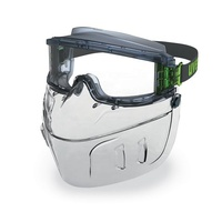 Uvex Complete Face Guard
