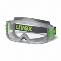Uvex Ultravision Goggles - Clear