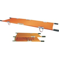 Collapsible Stretcher