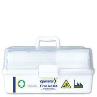 R2 Constructa Max - Plastic Site First Aid Kit