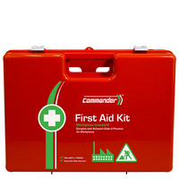 R4 Industra Medic Kit - Plastic Case