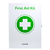 R4 Remote Area Medic Kit - Metal Cabinet