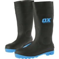 OX Steel Cap Safety Gumboots