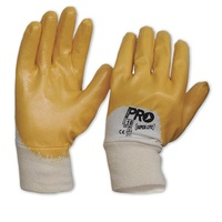 Super-Lite Gloves - Yellow