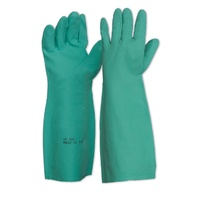 Nitrile Chemical Gauntlet - 45cm