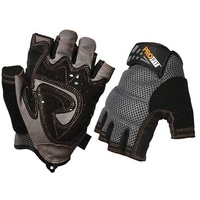 Profit Synthetic Gloves - Fingerless