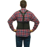 Back Support Belt ( asstd  sizes)
