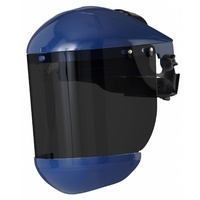 Black Eagle Faceshield - Shade 5