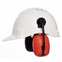 Viper Cap Attachable Earmuffs