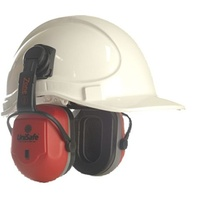 Zone 3 Cap Attach Earmuffs