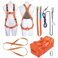 Roofers Harness Kit - Spectre
