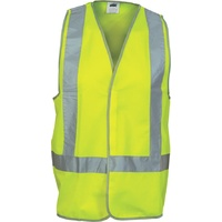 Safety Day/Night Vests - Reflective