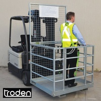 Forklift Safety Cage/ Work Platform