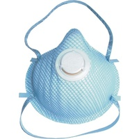 Moldex P2 With Valve Disposable Respirator 2300P2