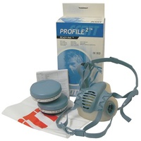 Profile Readypaks withP2/P3