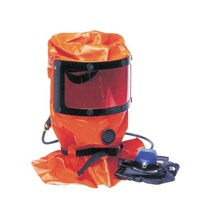 SR63 Compressed Air Hood