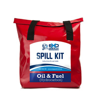 40ltr Cab Kit - Oil & Fuel