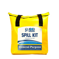 Spill Support Cab Bag Spill Kit - Universal