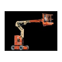 EWP Boom Lift Safety Sticker Pack