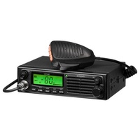 UHF400R - Heavy Duty 5 Watt UHF CB Radio