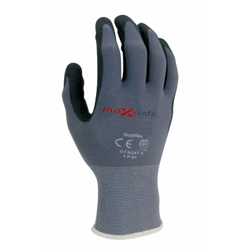Supaflex Synthetic Safety Glove - 7
