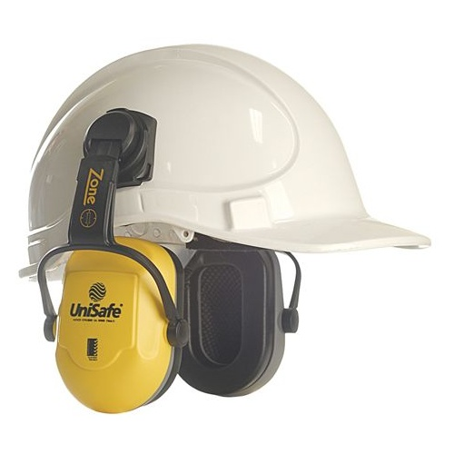 Zone 1 Cap Attach Earmuffs