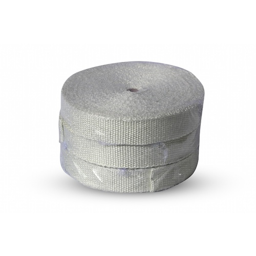 Thermal Lagging Insulation Tape FT Series - 50mm x 3mm