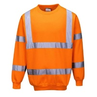Portwest Fleece Jumper With Tape