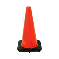 450mm Orange Heavy Duty Traffic Cones