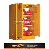 Flammable Liquid Cabinet 425 Litre