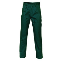 DNC Cotton Drill Work Pants