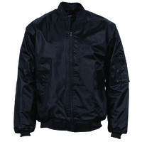 DNC Flying Jacket - Plastic Zips