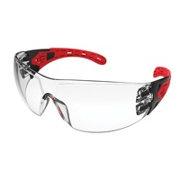 Evolve™  Anti-Fog Safety Glasses with Safety Seal & Headband Strap