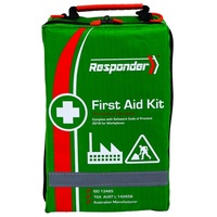 Responder™  Vehicle First Aid Kit Softpack