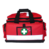 Industroquip Remote Area Medic Kit - Soft Case