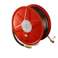 Fire Hose Reel - 19mm x 36m