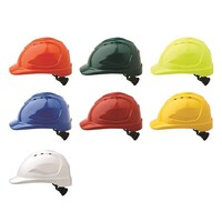 V9 Hard Hat - Vented
