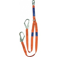 Twin Access Webbing Lanyards 1.8m