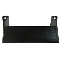 Exoguard™ Wheel Chock Holder to suit Truck Type Rubber Wheel Chocks