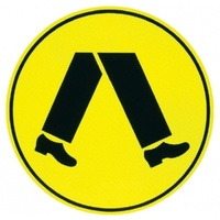 Regulatory Sign - Pedestrians Crossing - R3-1