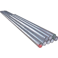Galvanised Steel Road Sign Posts - 50NB x 3.2M