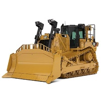 Dozer Crawler Safety Sticker Pack