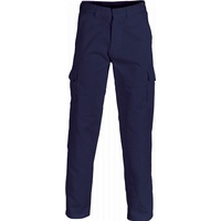 Cargo Cotton Drill Pants