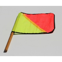 Heavy Duty Oversize Flag with dowel