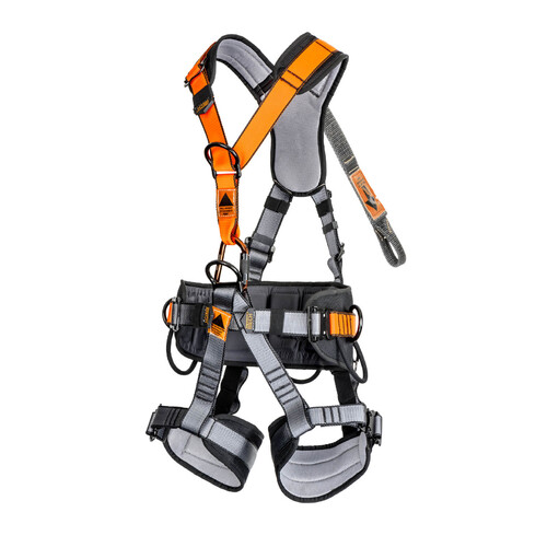 Full Body Tower Workers Harness 1500 ERGO