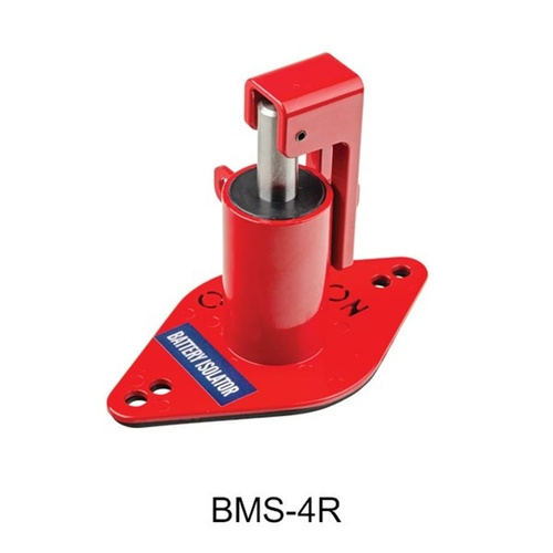 L Handle Battery Master Isolation Switch